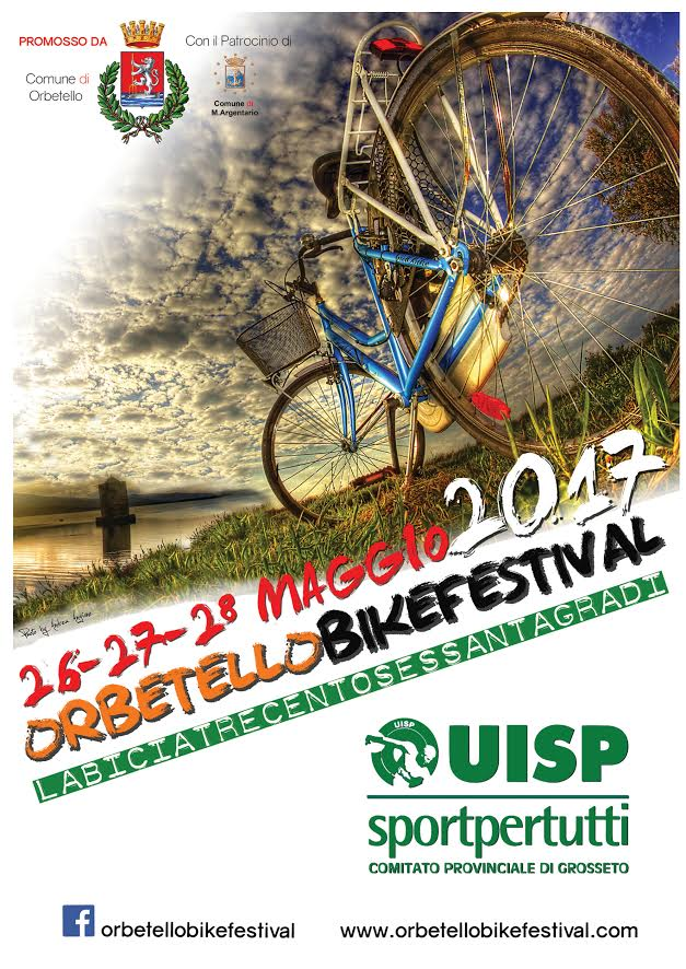Orbetello Bike Festival